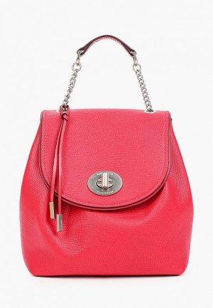 Рюкзак Eleganzza. Цвет: красный