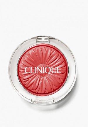 Румяна Clinique Cheek Pop 3,5 г. Цвет: розовый