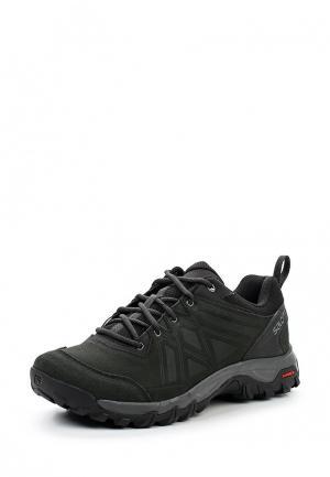 Ботинки трекинговые Salomon EVASION 2 LTR. Цвет: черный