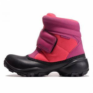 Rope Tow Kruser Insulated Boots Columbia