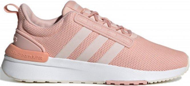 Кроссовки женские adidas Racer TR21, размер 38. Цвет: розовый