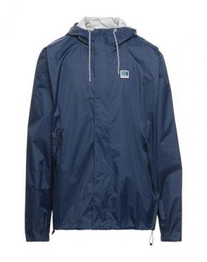 Куртка HELLY HANSEN. Цвет: темно-синий