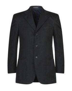 Пиджак FACIS. Цвет: темно-зеленый