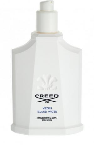 Лосьон для тела Virgin Island Water Creed. Цвет: бесцветный