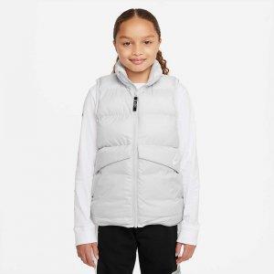 Sportswear SynFill Vest Nike. Цвет: белый