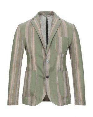 Пиджак MARCIANO. Цвет: зеленый