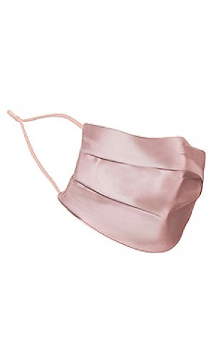Защитная маска для лица face covers slip. Цвет: beauty: na