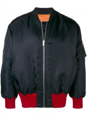 Куртка-бомбер на молнии Calvin Klein 205W39nyc