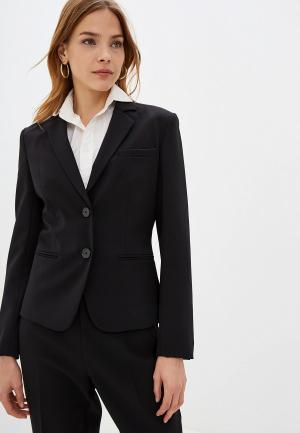 Пиджак Max&Co MESSINA. Цвет: черный