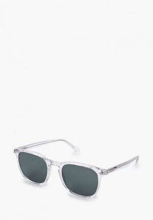 Очки солнцезащитные Vogue® Eyewear VO5328S W74571. Цвет: прозрачный