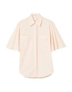 Pубашка ARIAS. Цвет: розовый