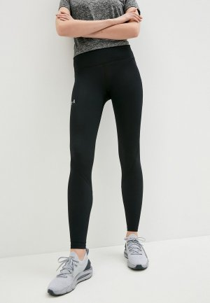 Тайтсы Under Armour UA Fly Fast 2.0 HG Tight. Цвет: черный