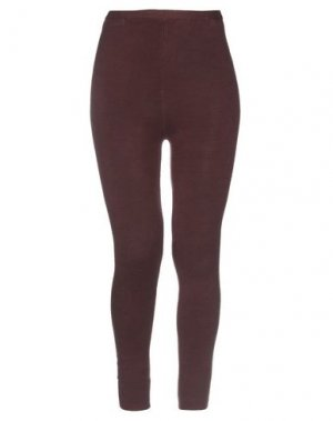 Повседневные брюки E.A.R.C.. Цвет: какао