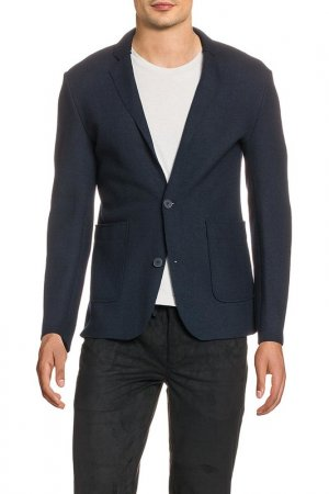 Suit Minimum. Цвет: blue