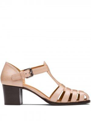 Churchs Kelsey 50mm sandals Church's. Цвет: розовый
