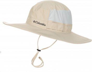 Панама Coolhead™ II Zero Columbia. Цвет: бежевый