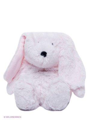 Игрушка-грелка Розовый кролик Cozy Plush