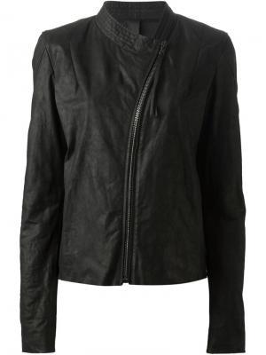 Куртки Ilaria Nistri. Цвет: чёрный