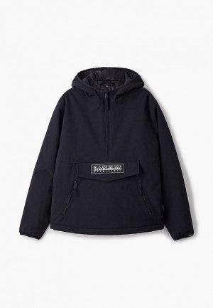 Куртка утепленная Napapijri TAIKA. Цвет: черный