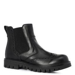 Ботинки A830694F черный NERO GIARDINI JUNIOR