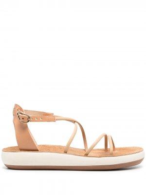 Сандалии Anastasia Ancient Greek Sandals. Цвет: нейтральные цвета