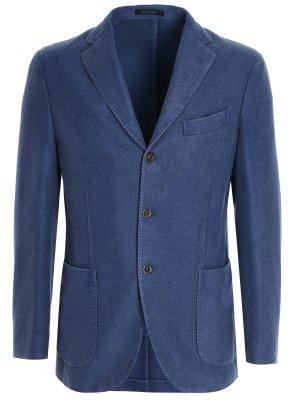 Пиджак кашемировый BOGLIOLI