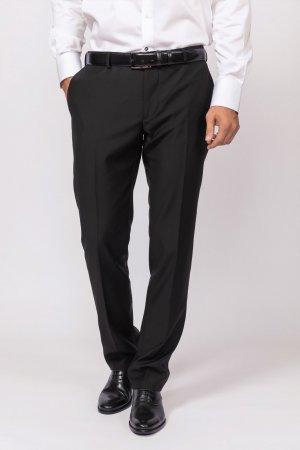 Зауженные брюки от смокинга KANZLER
