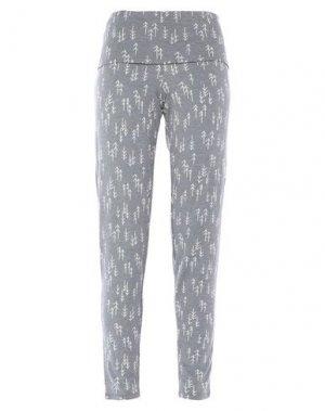 Пижама LINGADORE. Цвет: серый