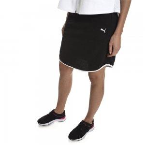 Юбка Summer Skirt PUMA. Цвет: черный