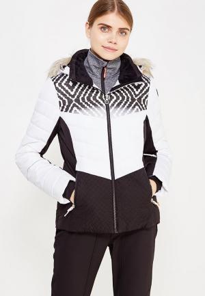Куртка горнолыжная Icepeak CHARLIE. Цвет: белый