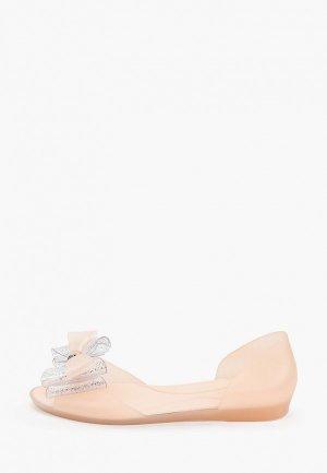Балетки Marc&Andre. Цвет: розовый