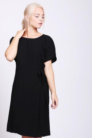 Платье B.Young. Цвет: чёрный