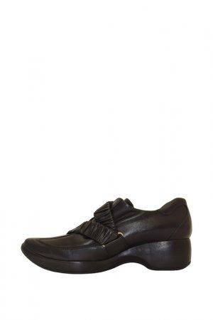 Ботинки Conni. Цвет: черный
