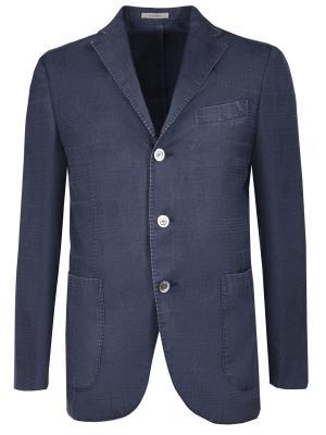 Шерстяной пиджак BOGLIOLI