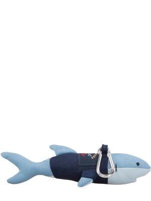 Брелок PAUL & SHARK