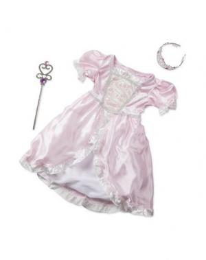 Карнавальные костюмы и маски MELISSA & DOUG. Цвет: розовый