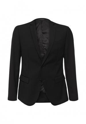 Пиджак Celio CE007EMLBG64. Цвет: черный