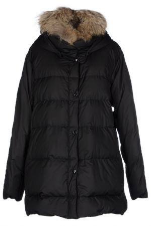 Куртка [C] STUDIO. Цвет: черный