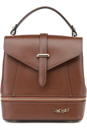Рюкзак Dolci Capricci. Цвет: коричневый