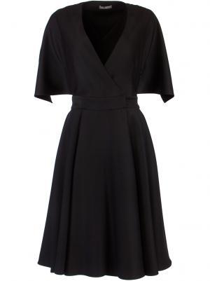 Платье A.MCQUEEN