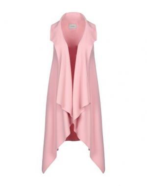 Легкое пальто ...À_LA_FOIS.... Цвет: розовый