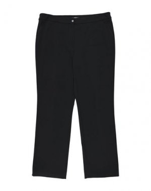 Повседневные брюки GERRY WEBER. Цвет: черный