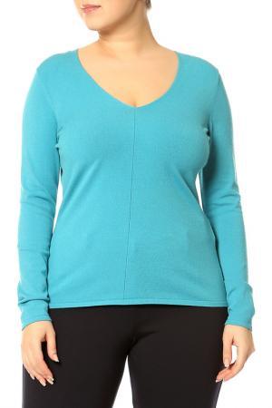 Пуловер Riani. Цвет: бирюзовый