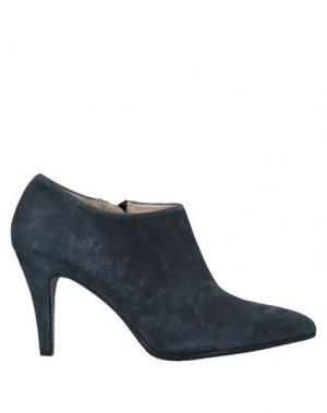 Ботинки ARFANGO. Цвет: стальной серый