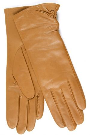 Перчатки Dali Exclusive. Цвет: кэмел
