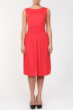 Платье Joe Suis. Цвет: красный