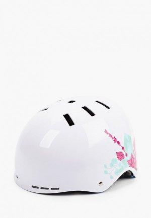 Шлем Nordway SLIDE GIRL. Цвет: белый