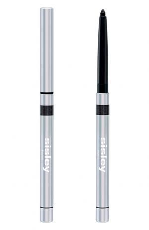 Водостойкий карандаш для глаз Star, оттенок № 5 Сверкающий синий Sisley. Цвет: бесцветный