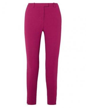 Повседневные брюки ALTUZARRA. Цвет: пурпурный