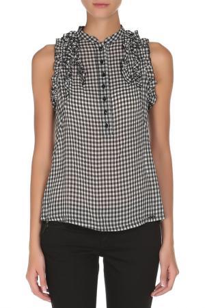 Блузка CNC COSTUME NATIONAL C'N'C'. Цвет: q900